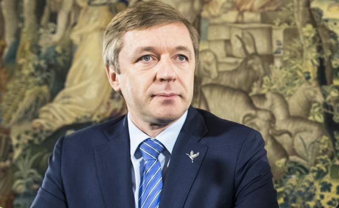 За Ротенберга в Литве особо ответишь