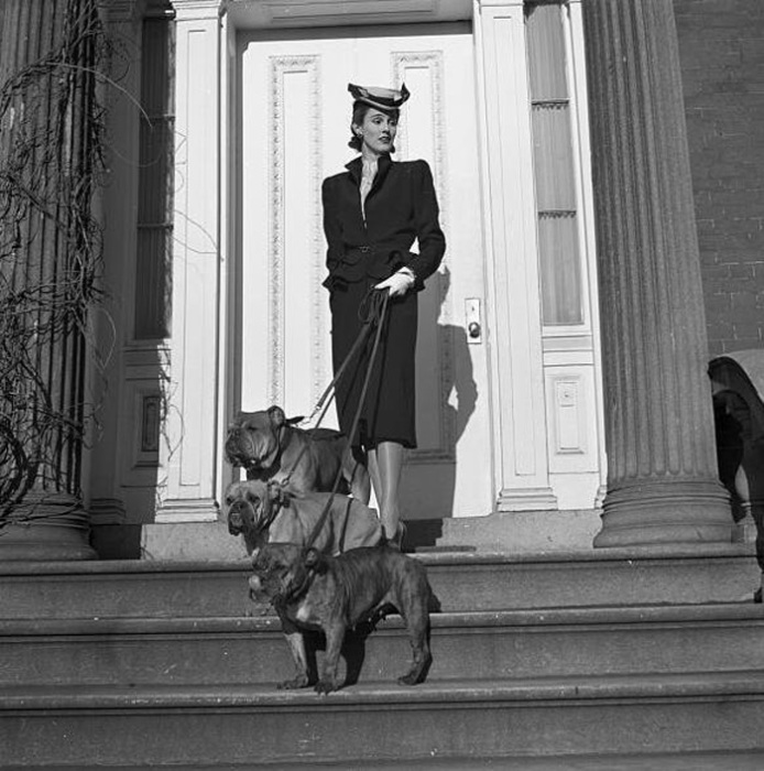 Бэйб Пейли была любимицей Нью-Йорка XX века
