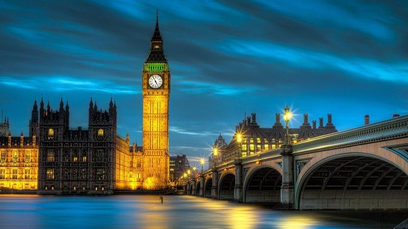 Соединённое Британское Королевство будущее, интересное, мир, страны мира