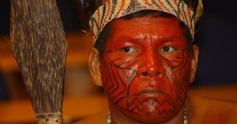 Пошли другим путём: 6 неконтактных народов, которые так и не наладили связь с цивилизацией