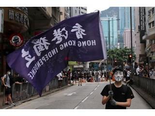 Битва за Гонконг: Грядет большая война