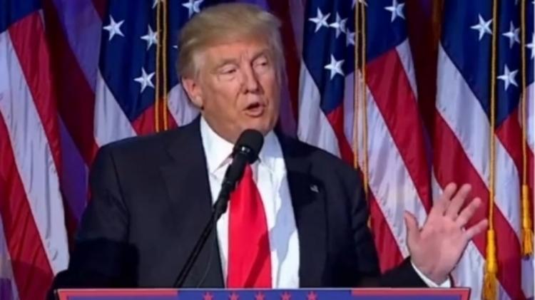 Трамп рассказал о своем отно…