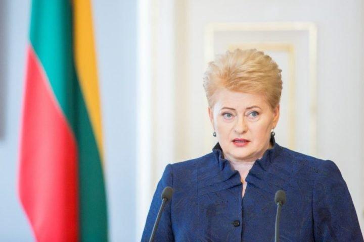 Асимметричный удар РФ по Литве: «Ответ рублем — это логично»