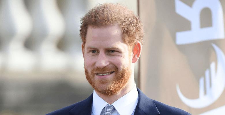 Принц Гарри признался, что п…