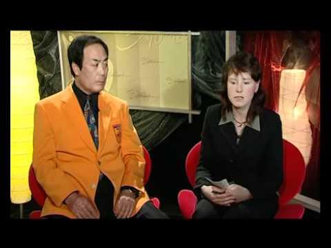 интервью Иошиказу Мацушима - Yoshikazu Matsushima interview