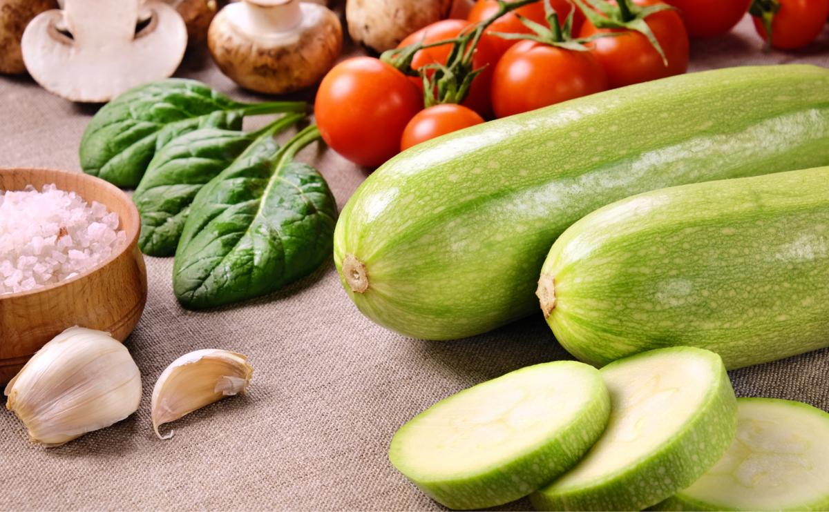 3 простых рецепта супов из кабачков: летние, легкие, вкусные