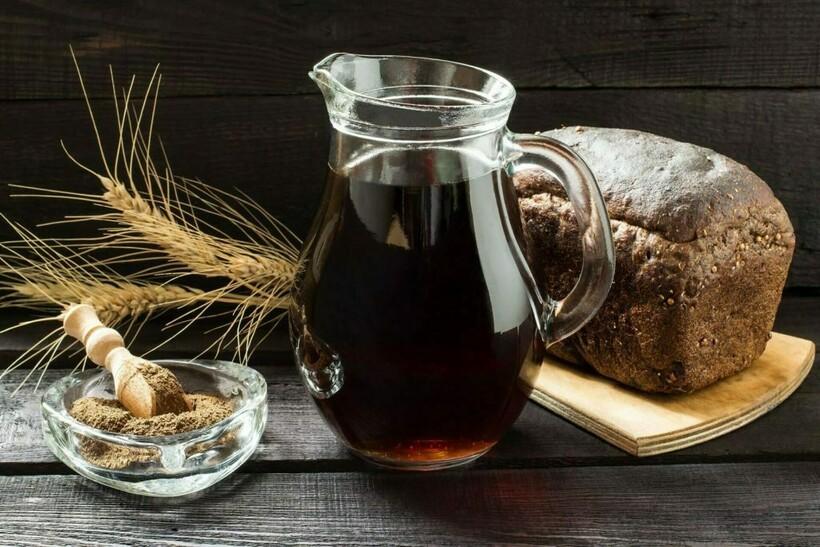 5 любимых продуктов американцев, которые они приобретают в русских магазинах американцы,еда,русская кухня