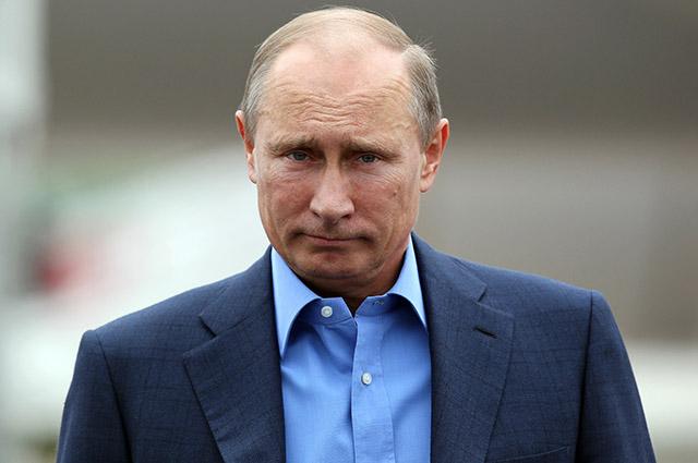 Владимир Путин объявил о проведении парада Победы 24 июня