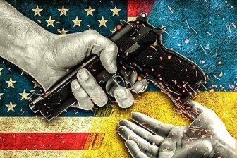 В Вашингтоне решили: украинско-российской войне быть!