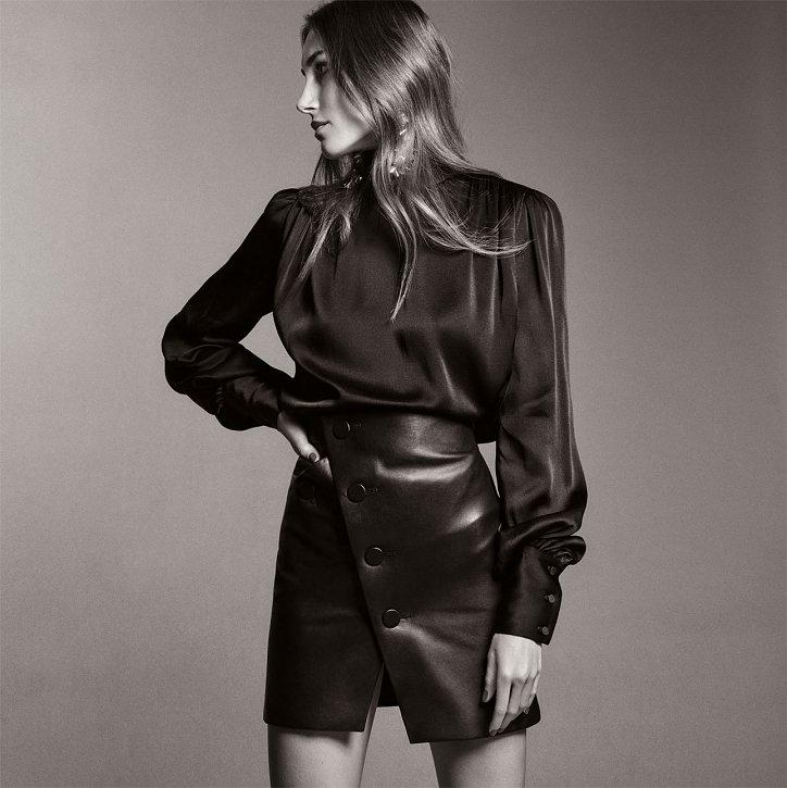 Коллекция Zara весна-лето 2019 фото №10