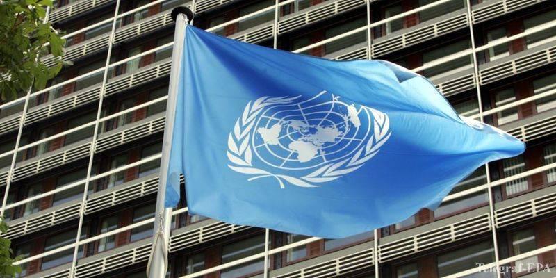 СБ ООН потребовал от Пхеньяна прекратить ракетные и ядерные испытания