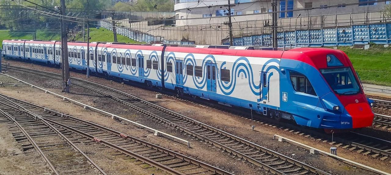 Поезда будущего: модернизированная «Иволга» готова выйти на дороги страны