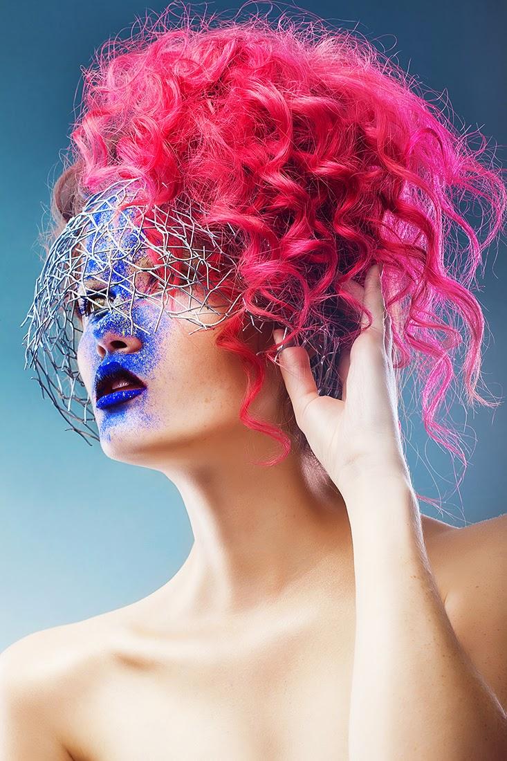 Потрясающие сюрреалистичные портреты Александра Буца