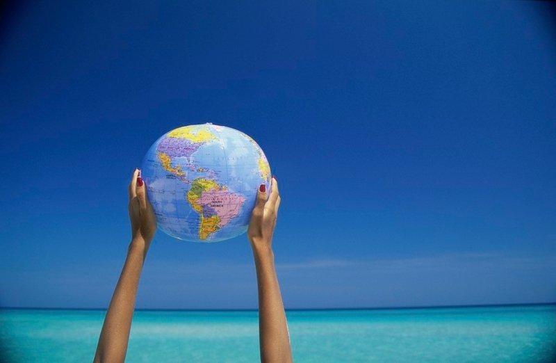 Почему вблизи экватора царит разнообразие жизненных форм загадка, парадокс, природа