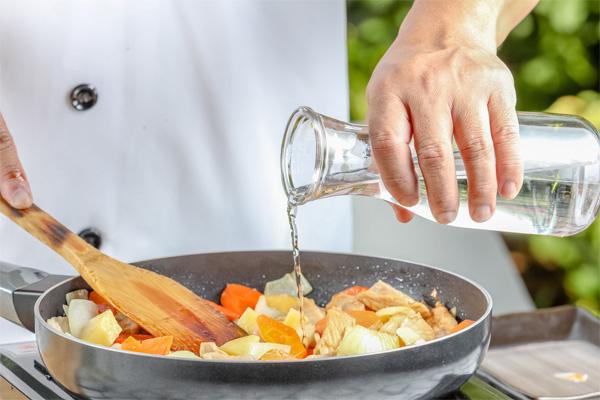 Маленькие кулинарные хитрости: вода