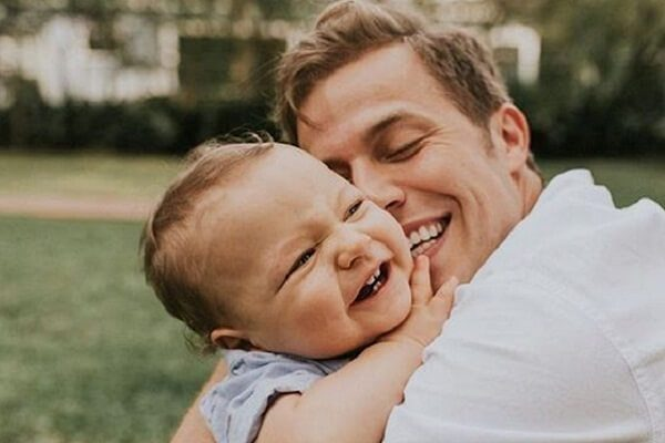 Что дети наследуют исключительно от отцов