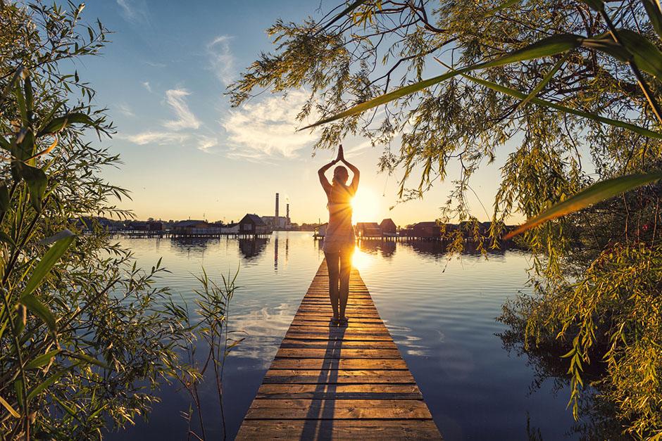Кругом вода: лучшие пляжи Москвы