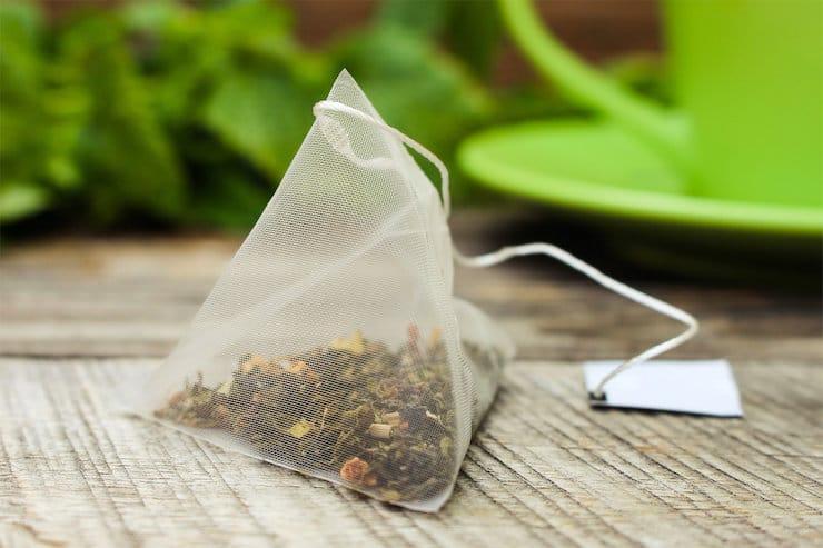 Можно ли заваривать пакетик чая несколько раз? здоровье,напитки,чай