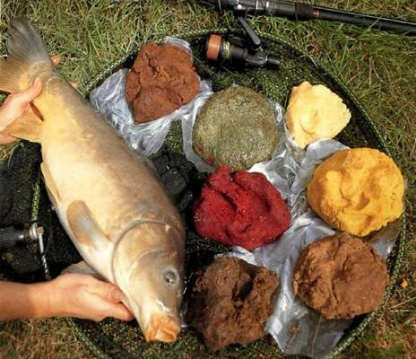 Прикормка для рыбалки своими руками рецепты — Здесь рыба