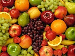 Что за цифры указаны на фруктах?