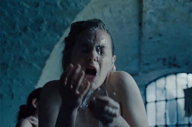 Эмма Стоун рассказала, почему впервые решила обнажиться на экране экстерьер, эмма стоун