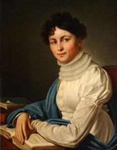 Первая в профессии: поэтесса Анна Бунина