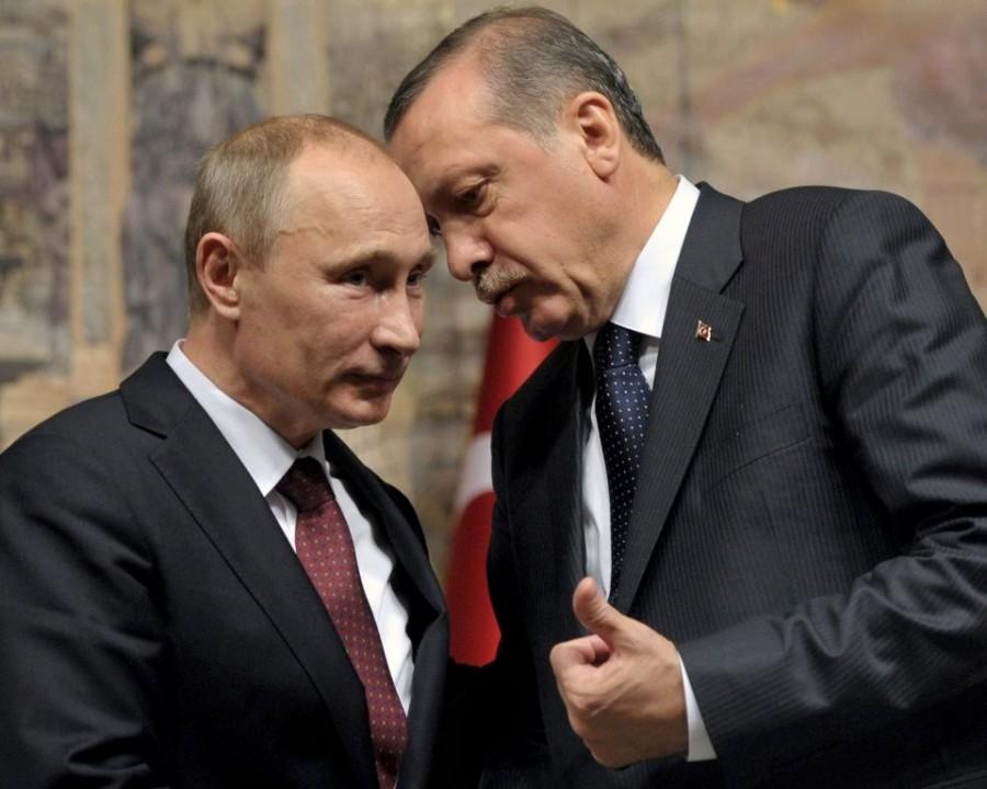 С-500 будут разрабатывать в Турции