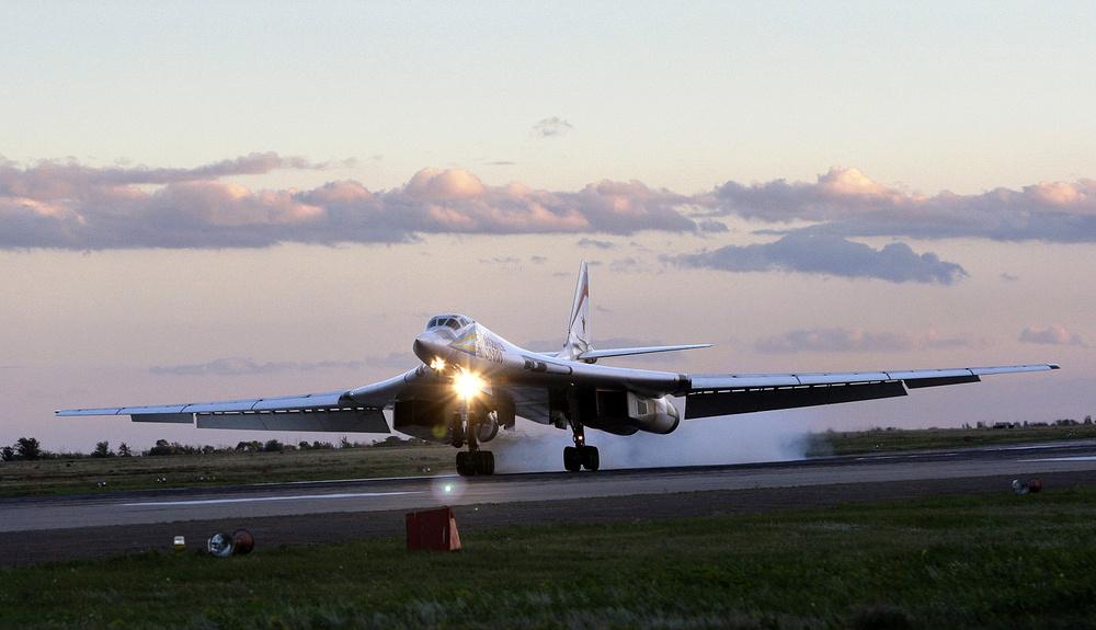Россия напугала США своими бомбардировщиками в Венесуэле