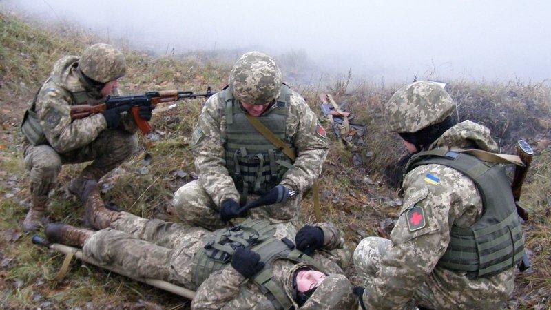 ДНР обвинила ВСУ в срыве ремонтных работ на ЛЭП под Донецком