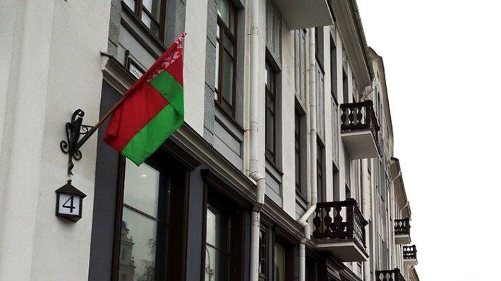 Белоруссия намерена до конца…