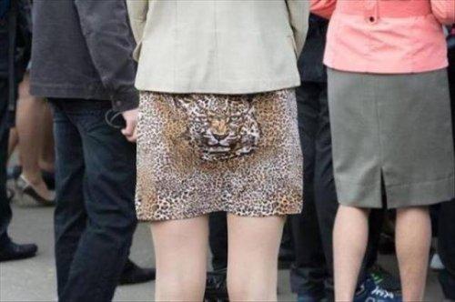 Мода из народа