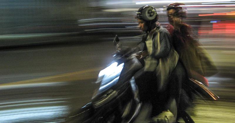 Профессиональный фотограф показал Таиланд в объективе камеры за 5 фунтов