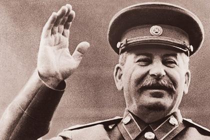 СТАЛИН ИЛИ СССР? ЧЬЯ НА САМО…