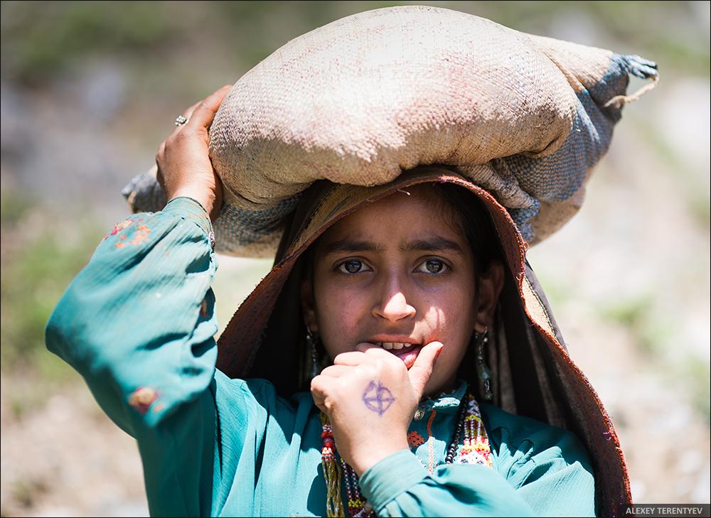 Женщины Пакистана: стереотипы и представления европейца о них почти во всем ложны