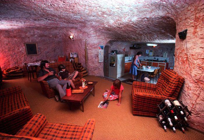 Дом в Кубер Пэди.
