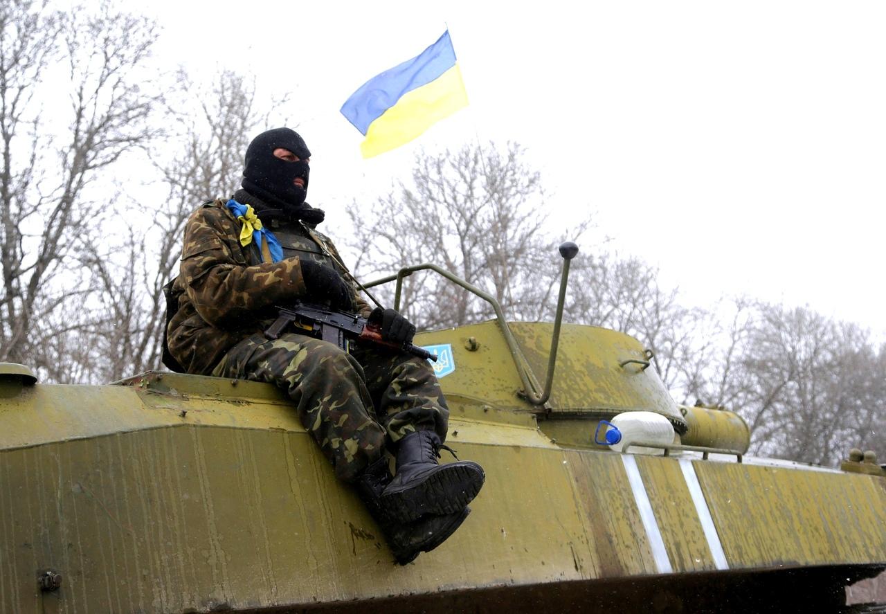Украинскую армию можно сделать действительно сильной лишь за несколько шагов