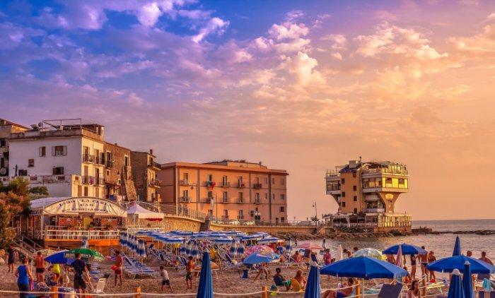 Секрет итальянской деревни долгожителей
