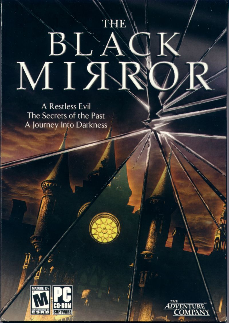 black mirror 2003 game