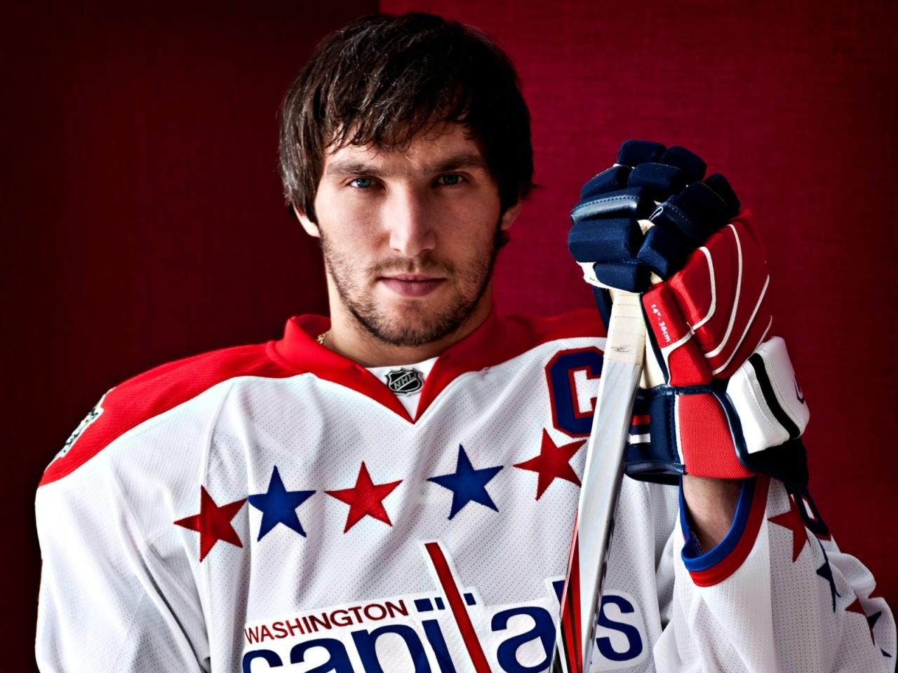 Овечкин попал в топ-5 хоккеистов с наивысшим доходом по версии Forbes