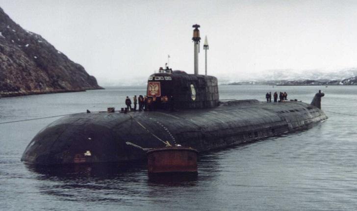 Гибель подводной лодки «Курск»: какие вопросы остались