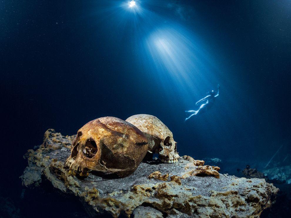 Лучшие фото октября от National Geographic