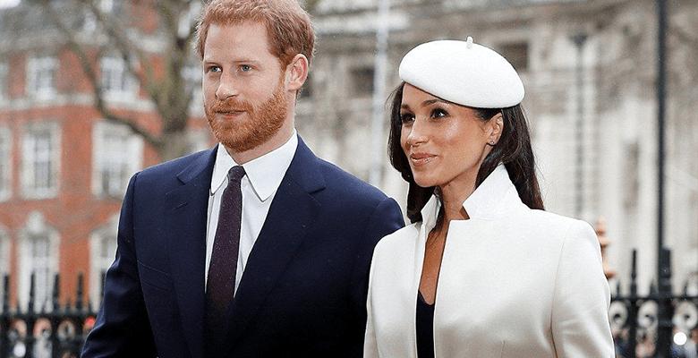 Меган Маркл и принц Гарри задумались о наследниках