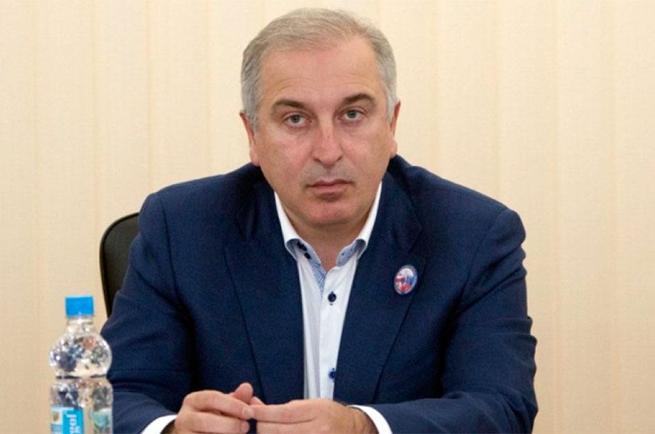 Ответ грузинской диаспоры