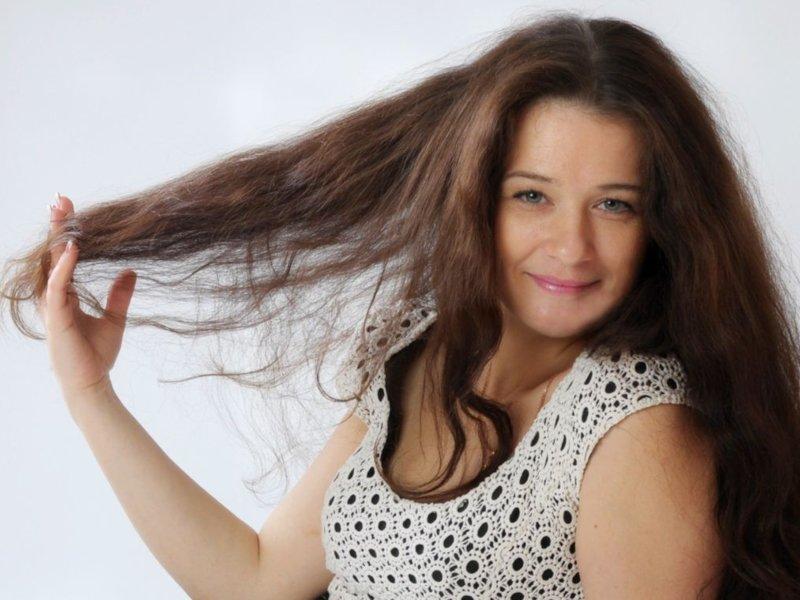 Секреты по работе с волосами. Что любит и не любит нервная система!