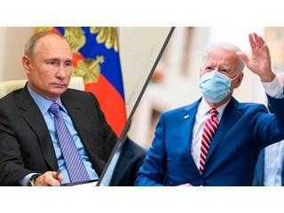 Спутник V как предлог для срыва встречи президентов России и США геополитика