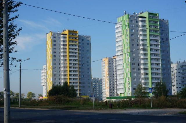 Получат ли жилье участники войны?
