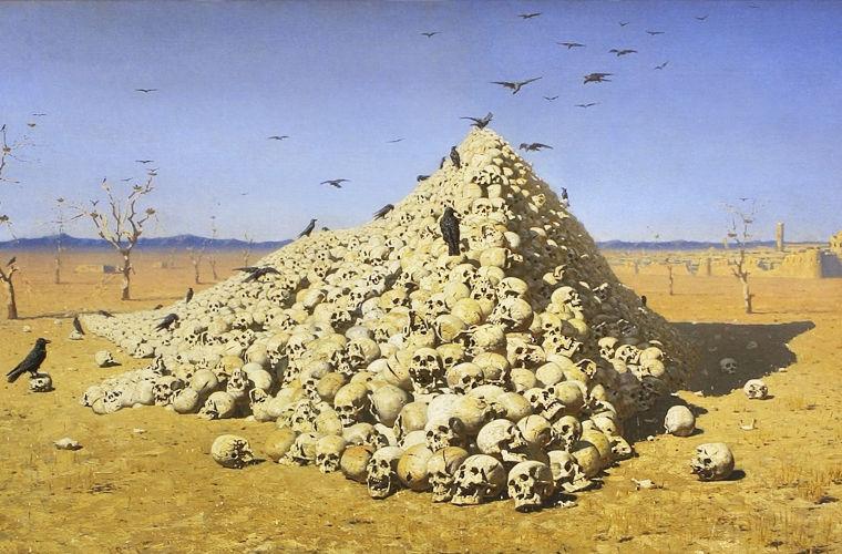Cамые жестокие правители: до сих пор масштабы их злодеяний поражают воображение!