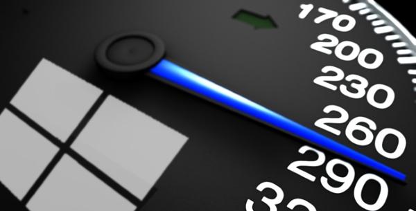 Ускорение Windows 10. Как отключить лишнюю анимацию?
