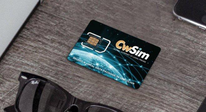 В России создана SIM-карта, не привязанная к оператору