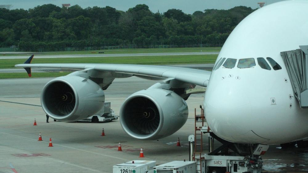 Эксперт рассказал о состоянии и перспективах российского производства в авиаотрасли Общество